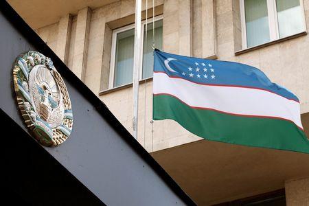 сколько получают в Узбекистане