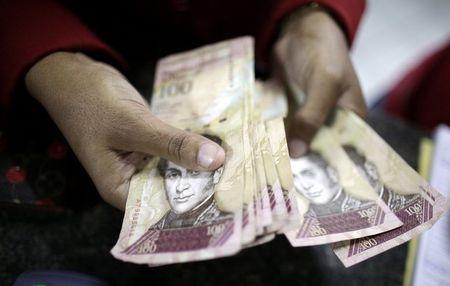 сколько зарабатывают в Венесуэле