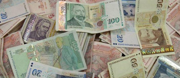 уровень зарплаты в Болгарии