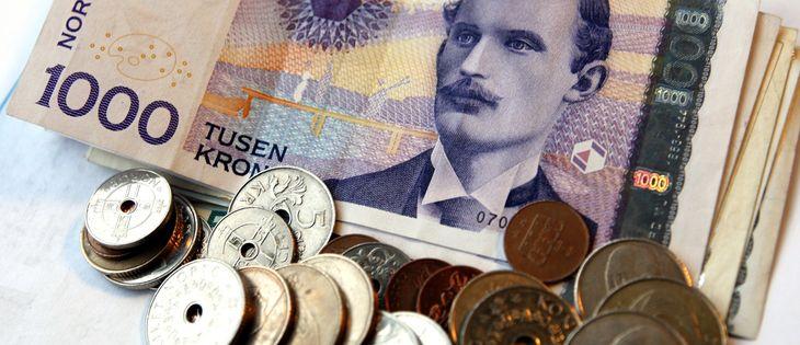 уровень зарплаты в Норвегии