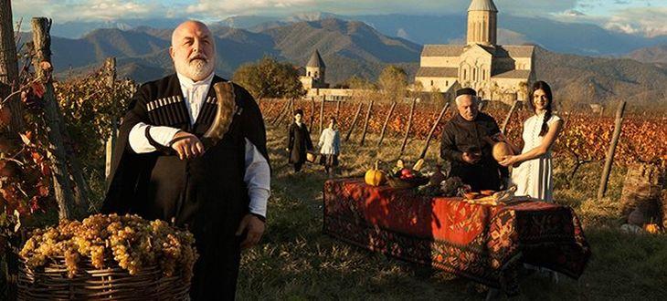 заработок в Грузии