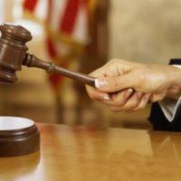 Какая зарплата у мирового судьи?