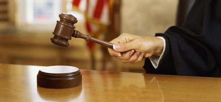 зарплата мирового судьи