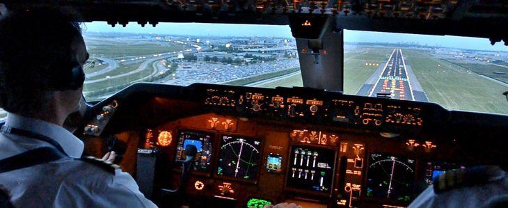 зарплата пилота в Казахстане