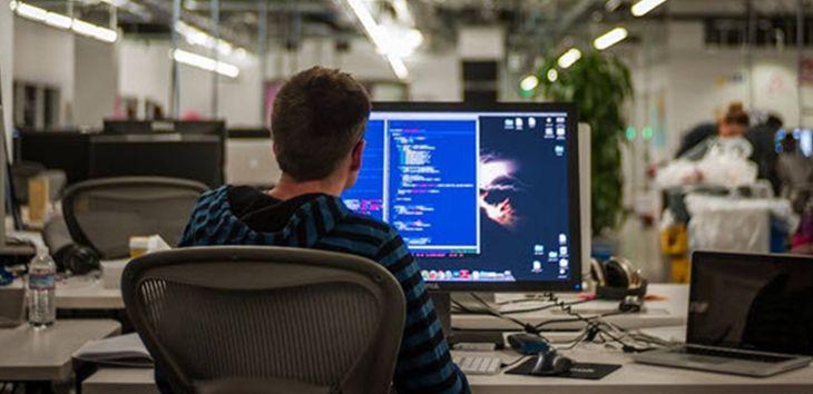 зарплата программиста в Чехии