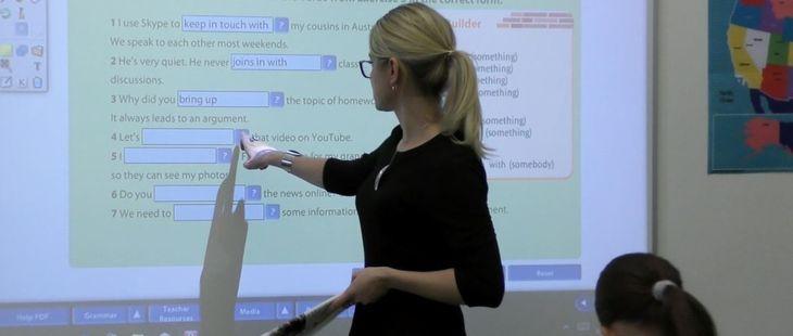 зарплата учителя в Чехии