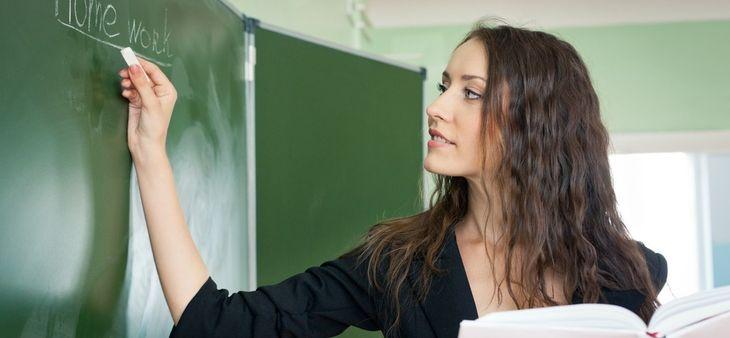 зарплата учителя во Франции