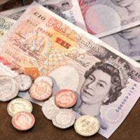 Средняя зарплата в Англии в 2019 году