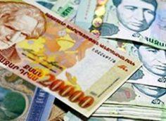 зарплата в Армении