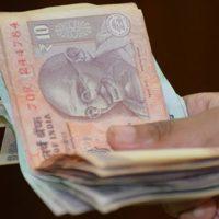 Средняя зарплата в Индии в 2019 году