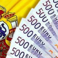 Средняя зарплата в Испании в 2019 году