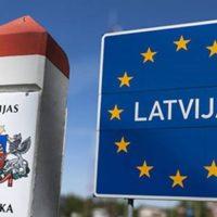 Средняя зарплата в Латвии в 2019 году