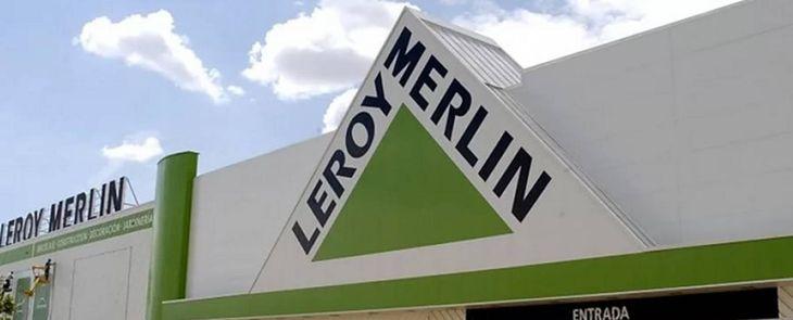 зарплата в Леруа Мерлен