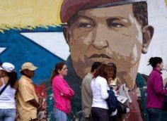 зарплата в Венесуэле