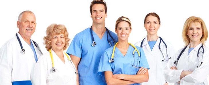 зарплата врача в Украине