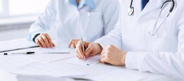 зарплата врача