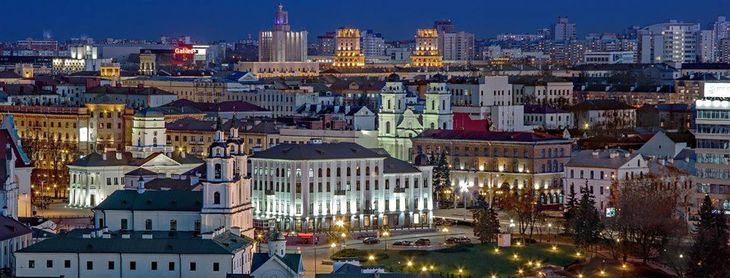 жизнь в Беларуси