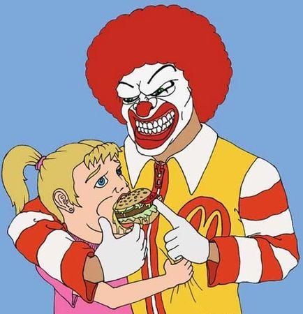 как устроиться в Макдональдс