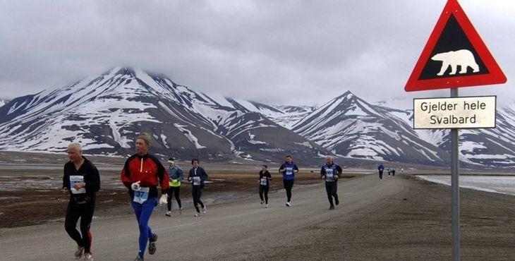 как живут пенсионеры в Норвегии
