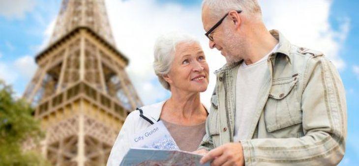 как живут пенсионеры во Франции