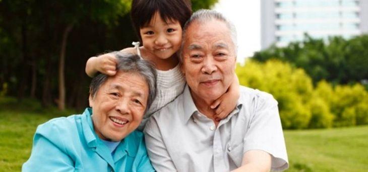 Пенсионная система китая 2019