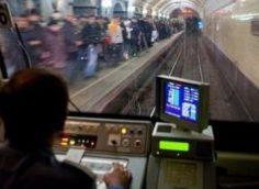 зарплата машиниста метро