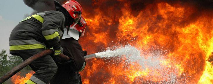 зарплата пожарных в МЧС