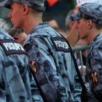 Зарплата в Росгвардии России у военнослужащих и вольнонаемных