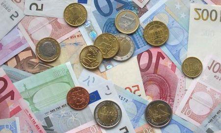 евро в Италии