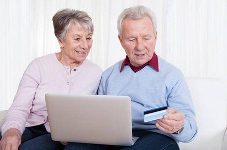 как живут пенсионеры в Латвии