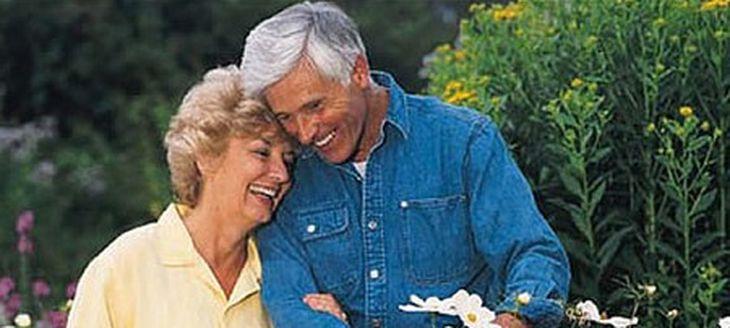 пенсионный возраст в Испании