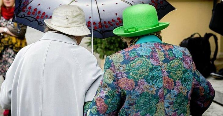 пенсия в Литве
