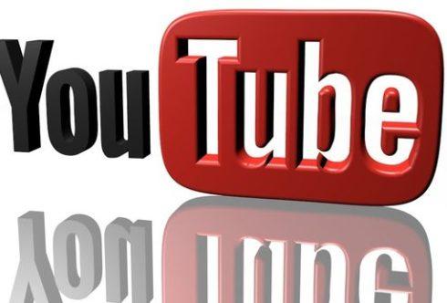 назвать канал на YouTube