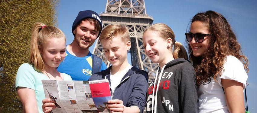 образование во Франции