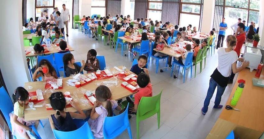 школьное образование во Франции