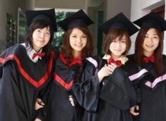 университеты Японии