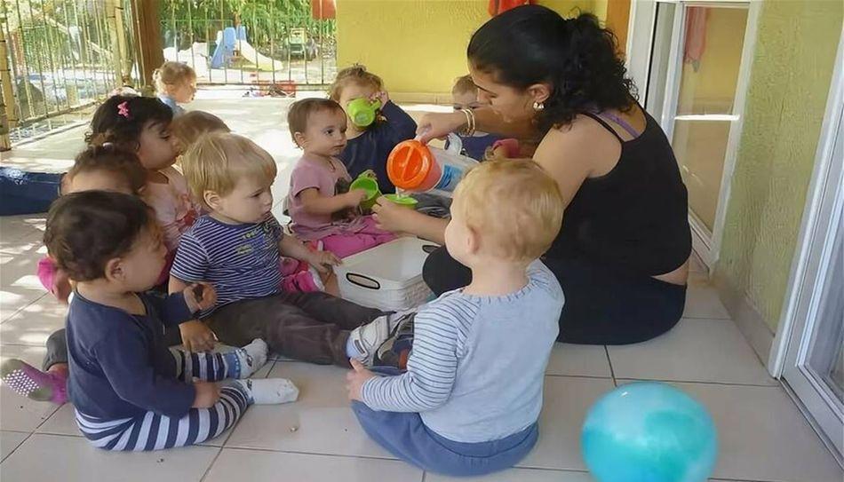 дошкольное образование в Израиле