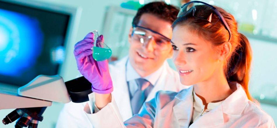 как стать лаборантом