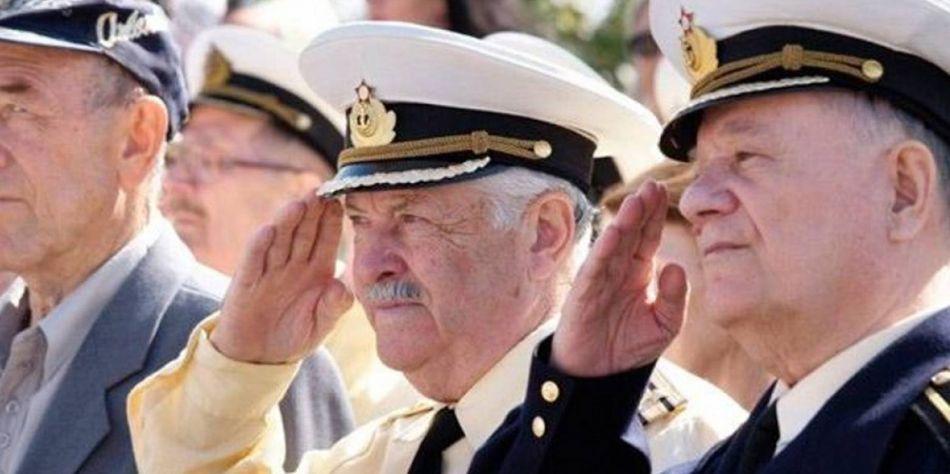 пенсия лейтенанта