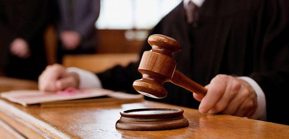 сколько получает судья