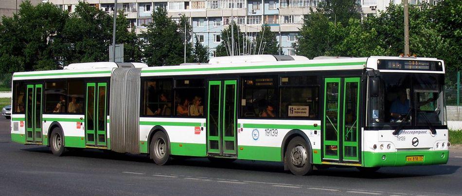сколько получает водитель автобуса
