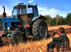 зарплата тракториста