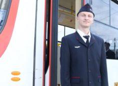 зарплата водителя трамвая