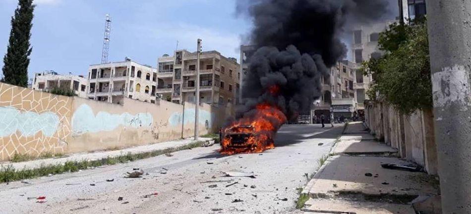 зарплаты контрактников в Сирии