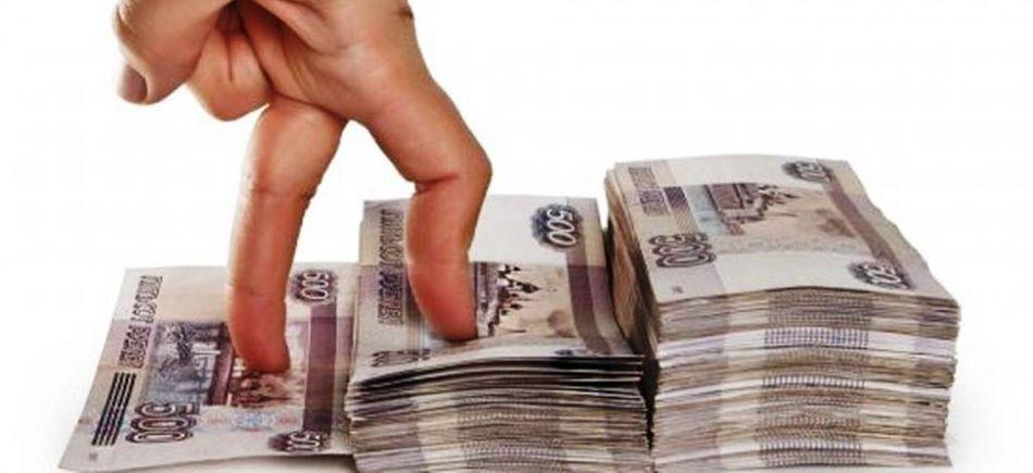 сколько платят в Нижнем Новгороде