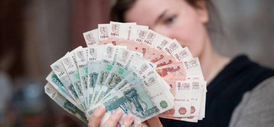 сколько получают в Тольятти