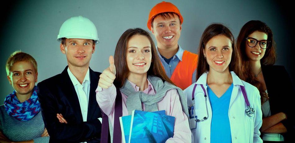 заработная плата в Нижнем Новгороде