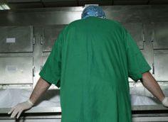 зарплата патологоанатома