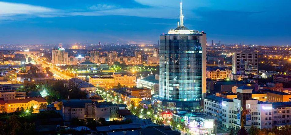 зарплата в Челябинске