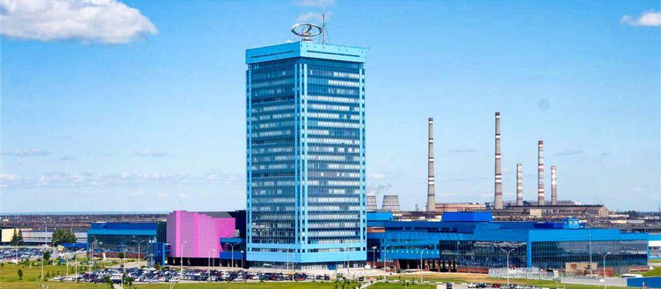 зарплата в Тольятти